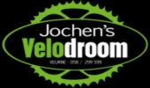 4. Jochen's Velodroom