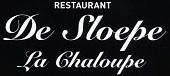 92. De Sloepe Restaurant De Sloepe