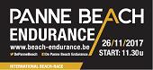 1. De Panne Beach Endurance