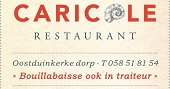 92. Caricole Caricole Restaurant