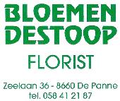 94. Bloemen Destoop Bloemen Destoop – Florist – De Panne
