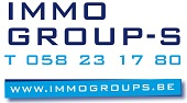 94. ImmoGroup-S Immogroup-S, Uw immo partner Nieuwpoort